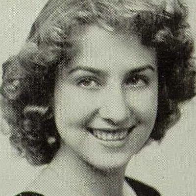 Jacqueline  Pettit