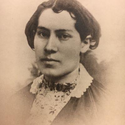 Harriet  Hastings