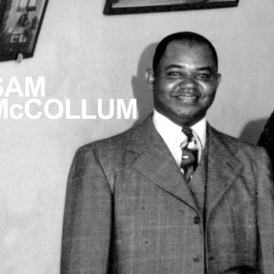 Sam  McCollum