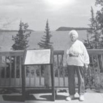 Harriet  Walsh