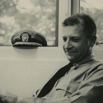 William  Lederer
