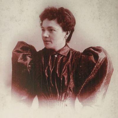 Charlotte  Kessler