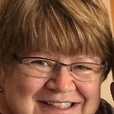 Jacqueline  Ganahl