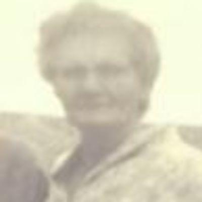 Olga  Fetters