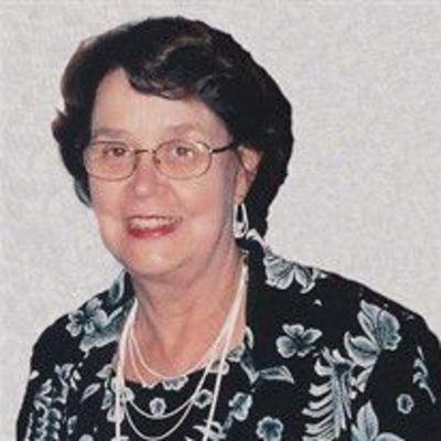 Sally  Padgett