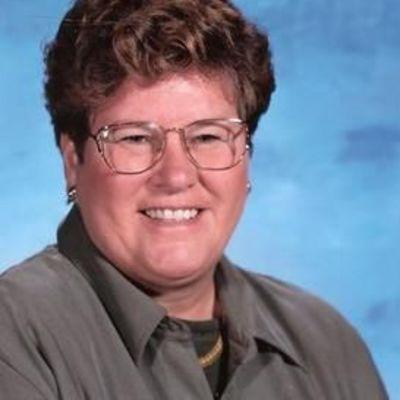 Harriett  Morrison