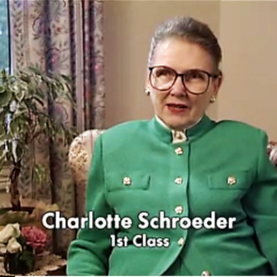 Charlotte  Schroeder