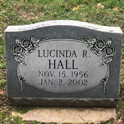 Lucinda  Hall
