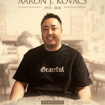 Aaron  Kovacs