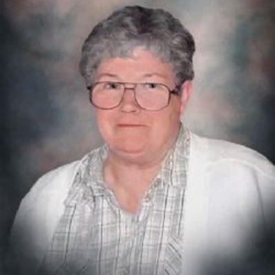 Velma  Fontenot