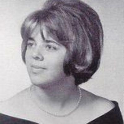 Nancy  Perry