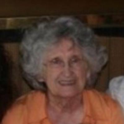 Clara  Ferguson