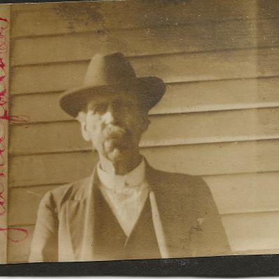 William  True