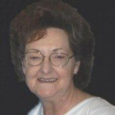 Jacqueline  Morgan