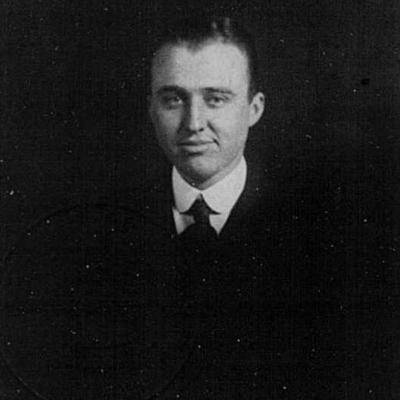 Orrin  Kilbourn