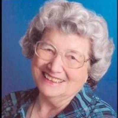 Harriet Wilma Reaper Ostrander