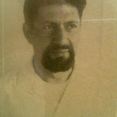 Burton  Friedman