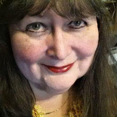 Cherie  Whitaker