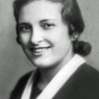Charlotte  Ulrich