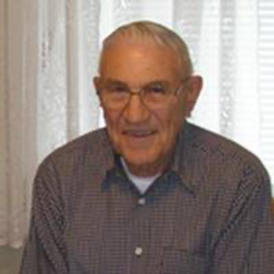 Chester  Citterman