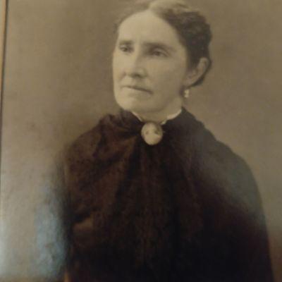 Anna  Greene