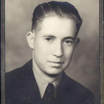 Elmer  Snyder