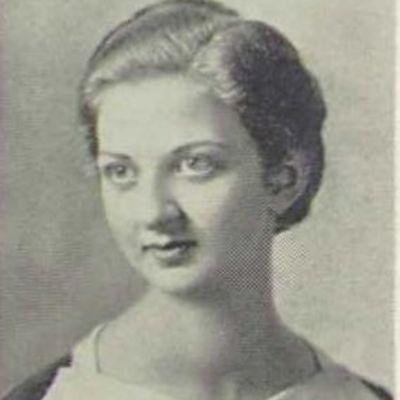 Doris  Seward