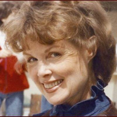 Elinor  Gimbel