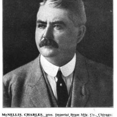 Charles  McNellis