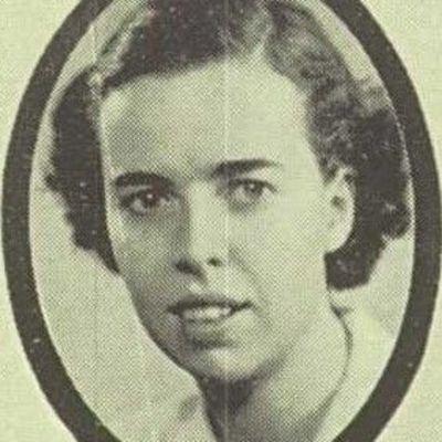 Charlotte  McCormick