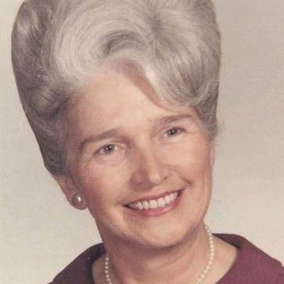 Charlotte  Lockhart