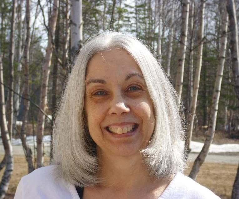 Patricia June Jones