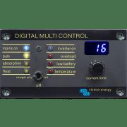 DIGITAL MULTI CONTROL
