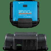 MPPT WireBox-L MC4