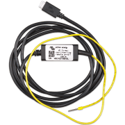 VE.Direct non-inverting remote on-off cable