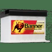 BANNER RUNNING BULL EFB 56011 60AH 560A (EN)