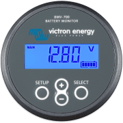 Battery Monitor BMV-702 (Black)