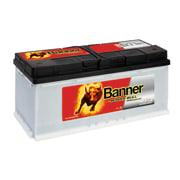 BANNER POWER BULL PRO P11040 110AH 900A (EN)