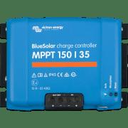 BlueSolar MPPT 150/45-Tr (12/24/36/48V-45A)