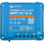 SmartSolar MPPT  75/15