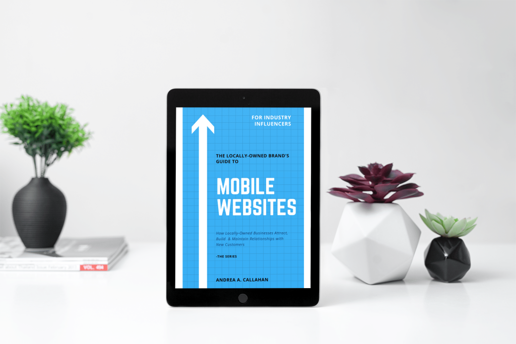 Local Brand's Guide to Mobile Websites
