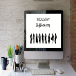 Industry Influencers email