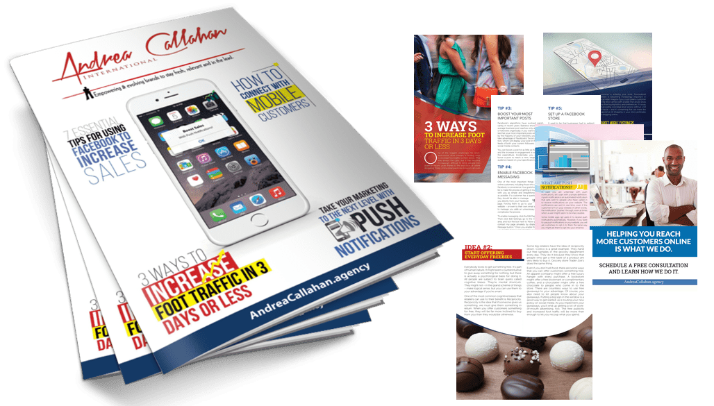 ACI The Magazine for Small Business