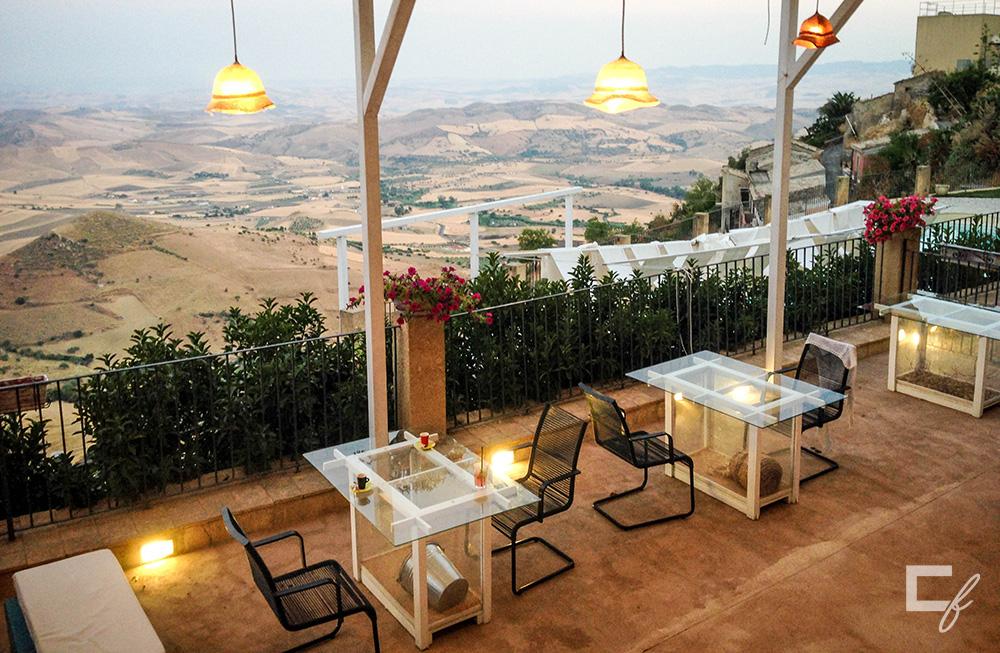 restaurant case al borgo agira