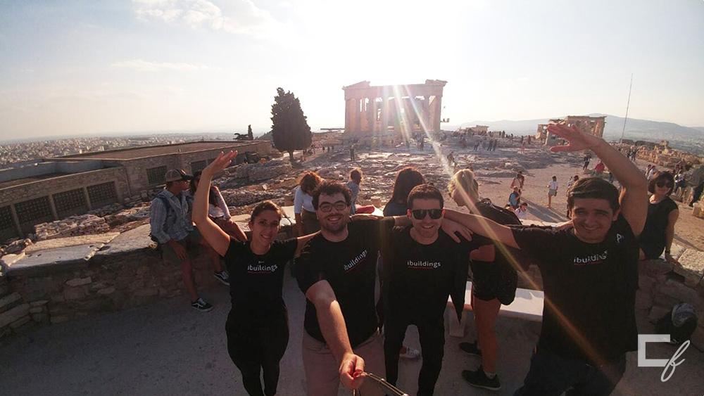 selfie team 6