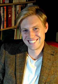 andrew lownie literary agency authors rory cormac