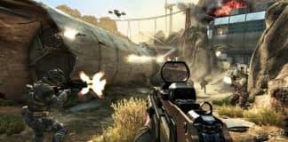 Game Tembak Tembakan Terbaik