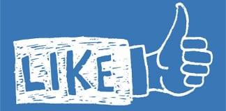 cara menambah like fanpage facebook