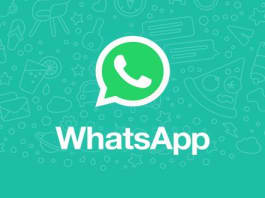 Cara Melihat Barcode Whatsapp (WA)