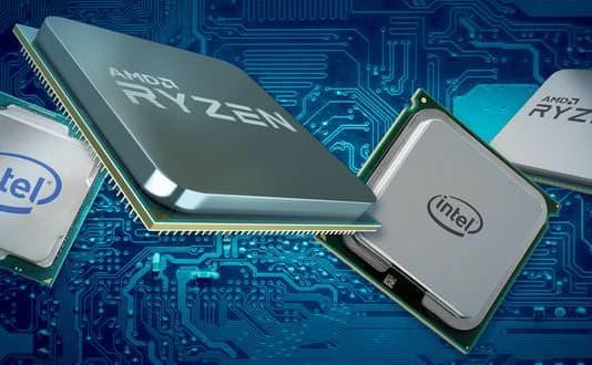 Prosesor Terbaik Untuk Komputer PC 2019